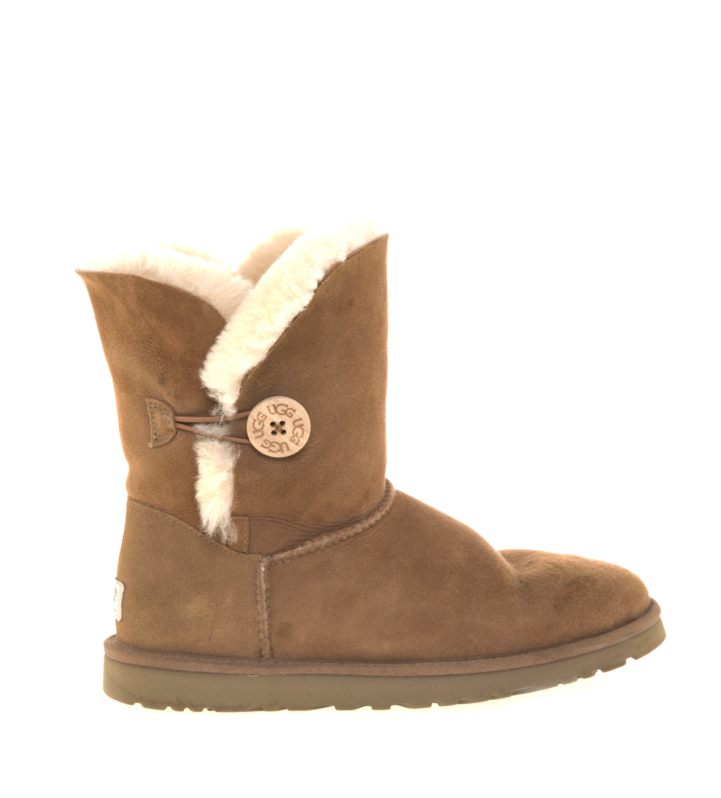 used ugg boots size 8