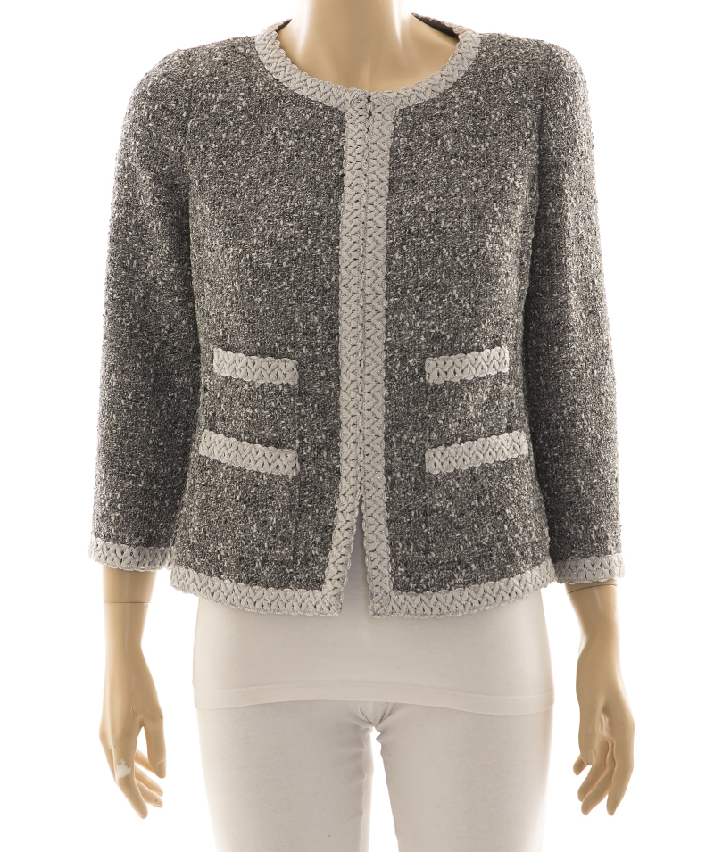 02384d03eba Home•Women•Clothing•Jackets•LUISA SPAGNOLI. ; 