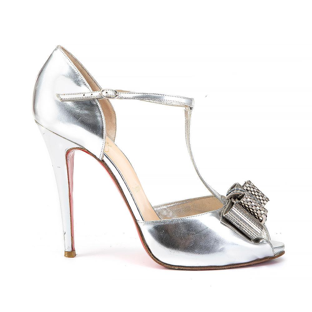 beda27ea5ea low cost christian louboutin heels glitter room a6f70 9b55b