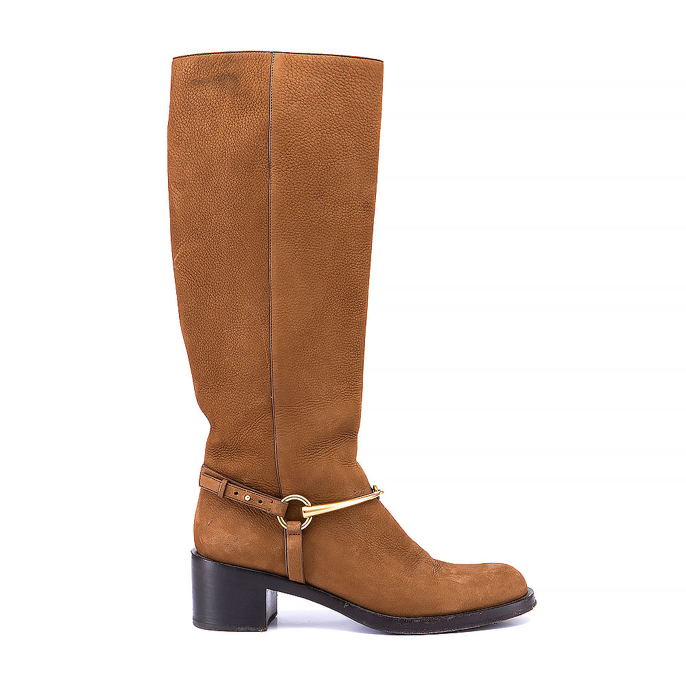 28d7fad74 Gucci Tall Riding Boots | GUCCI | The Changing Room