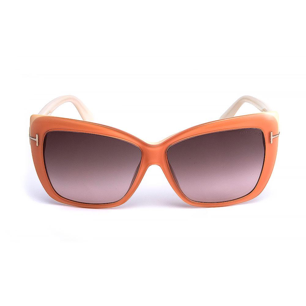 f467a68078 Tom Ford Square Shaped Sunglasses