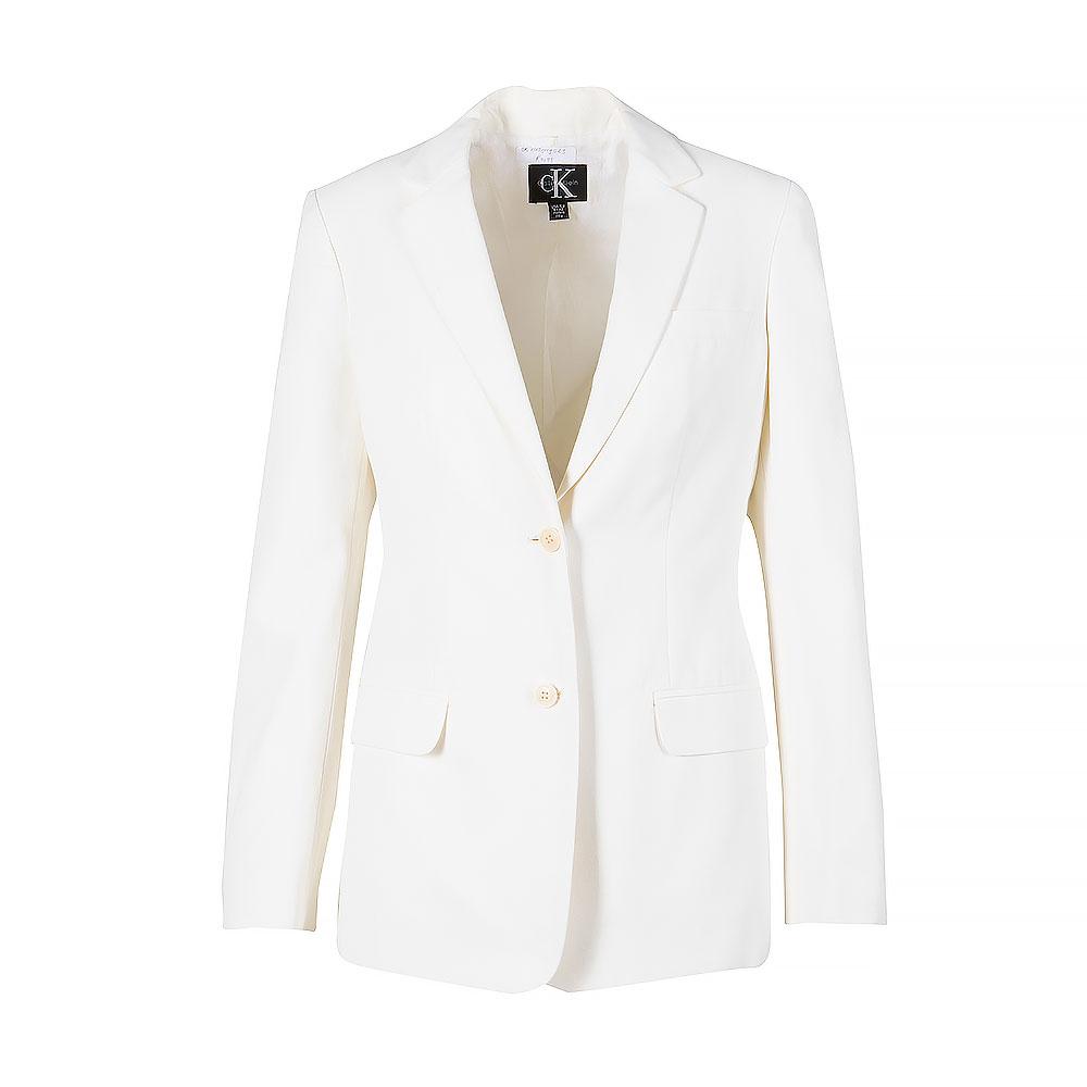 Calvin Klein Cream Jacket