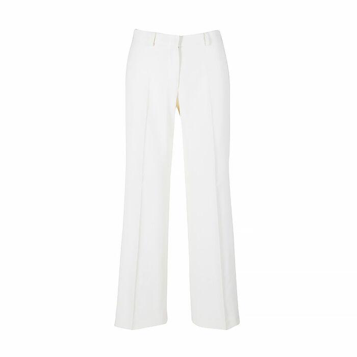 Calvin Klein Cream Trousers