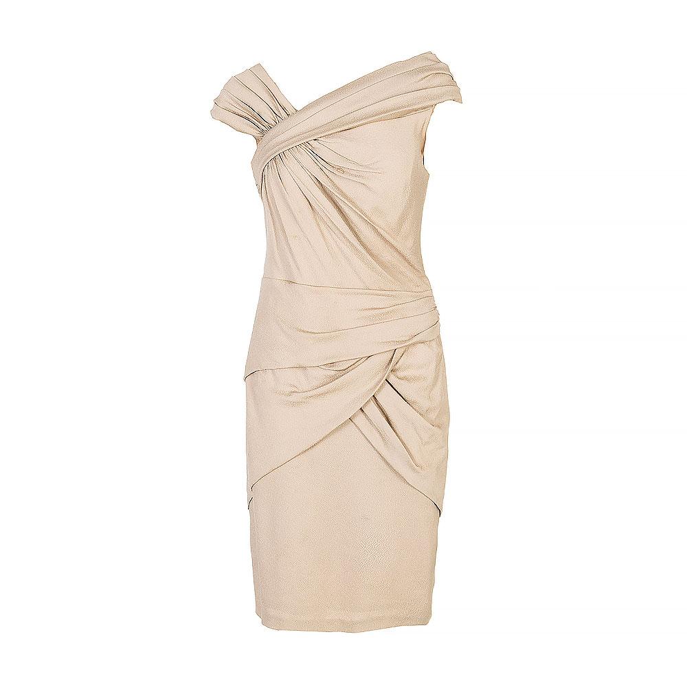 Tadashi Shoji Sleeveless Mid-Length Dress