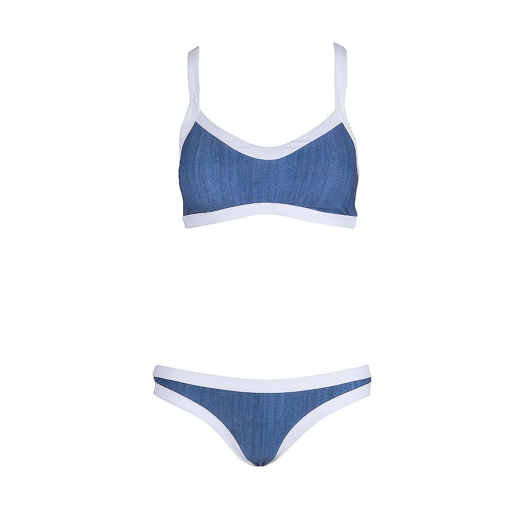 Seafolly Bralette Bikini