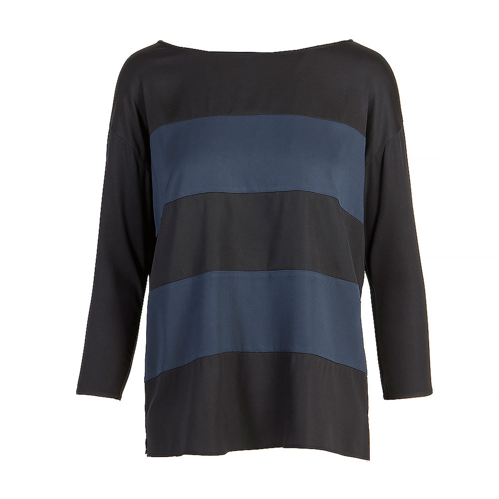 Theory Three Quarter Sleeve Top