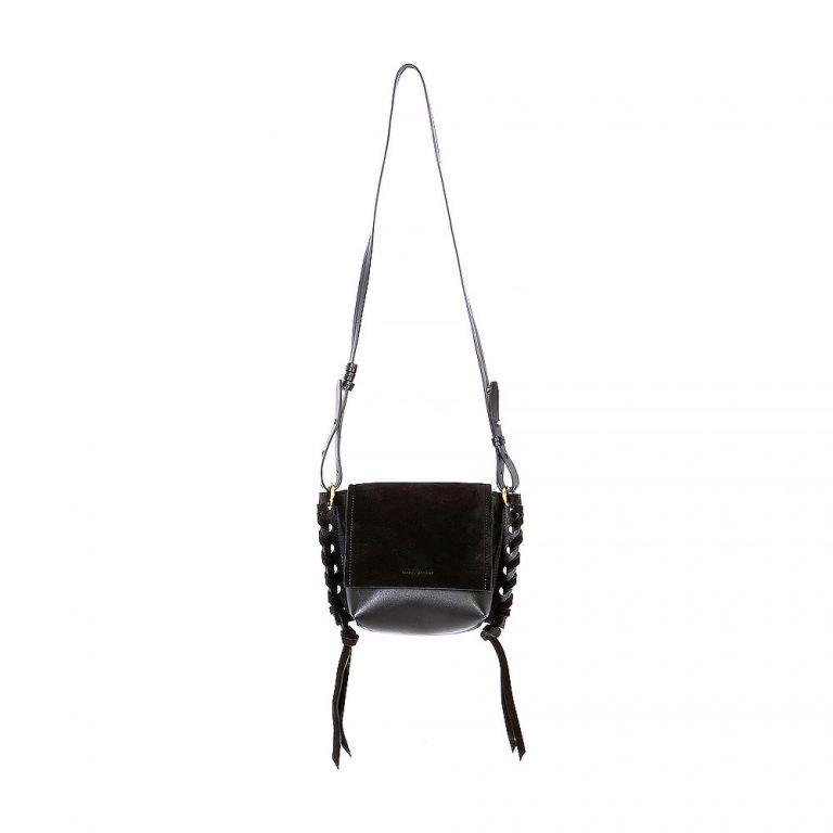 Isabel Marant Crossbody Shoulder Bag