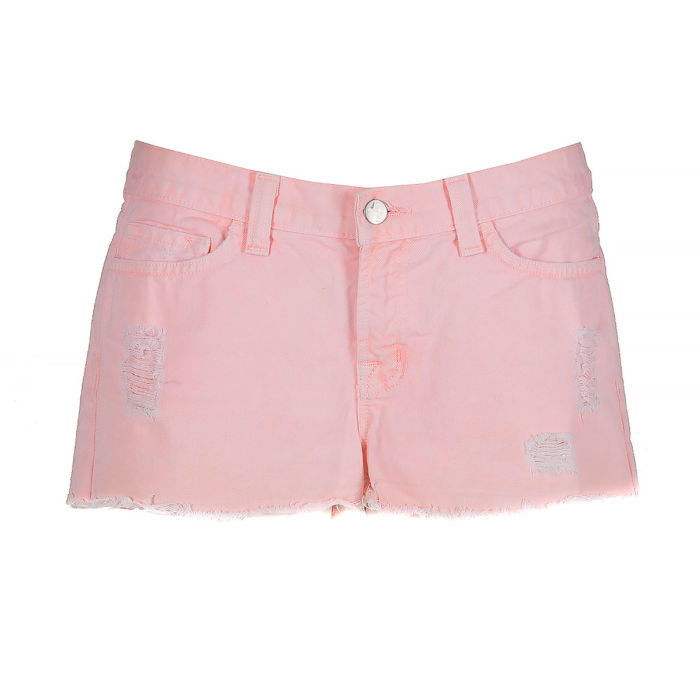 J Brand Wash Cut Off Shorts