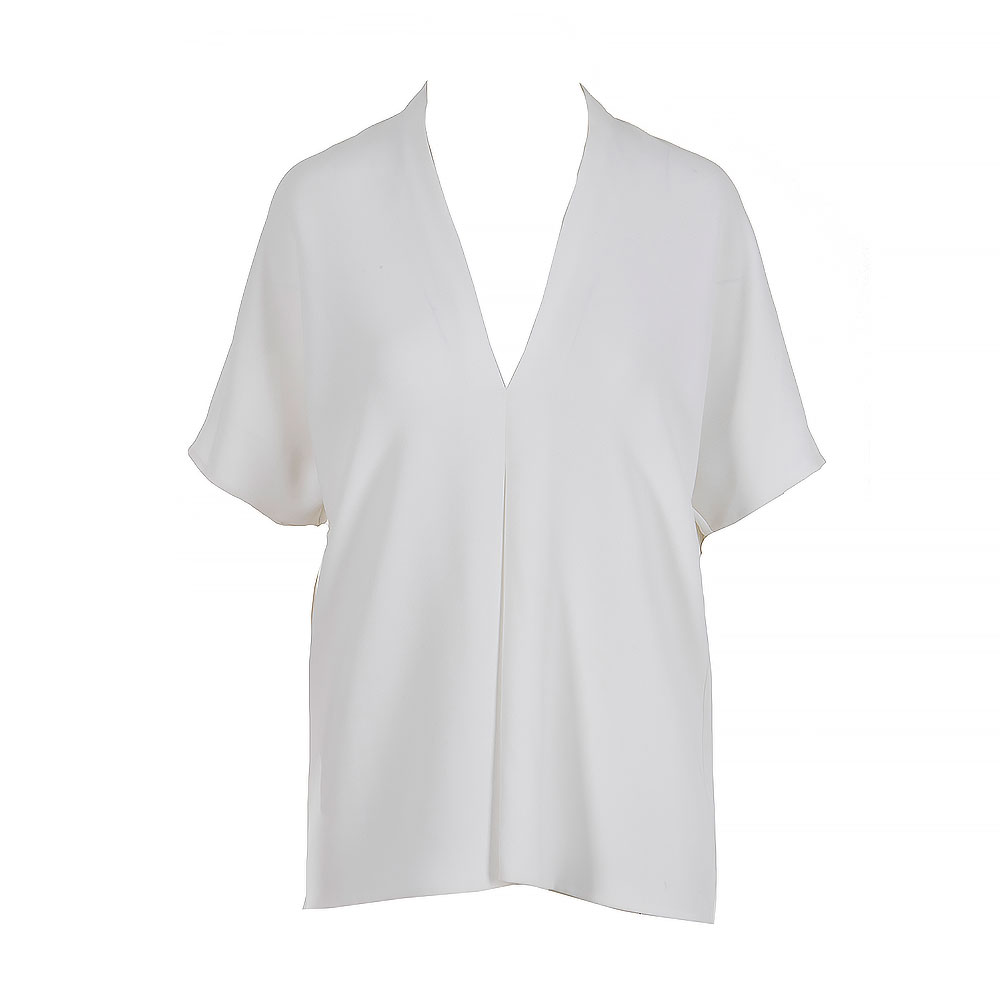 Vince Off White Top