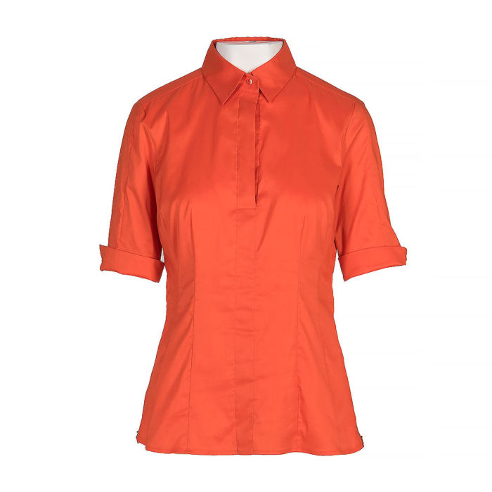 Boss Hugo Boss Tangerine Shirt