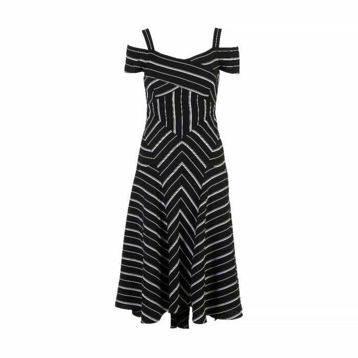 Karen Millen Mid Length Dress