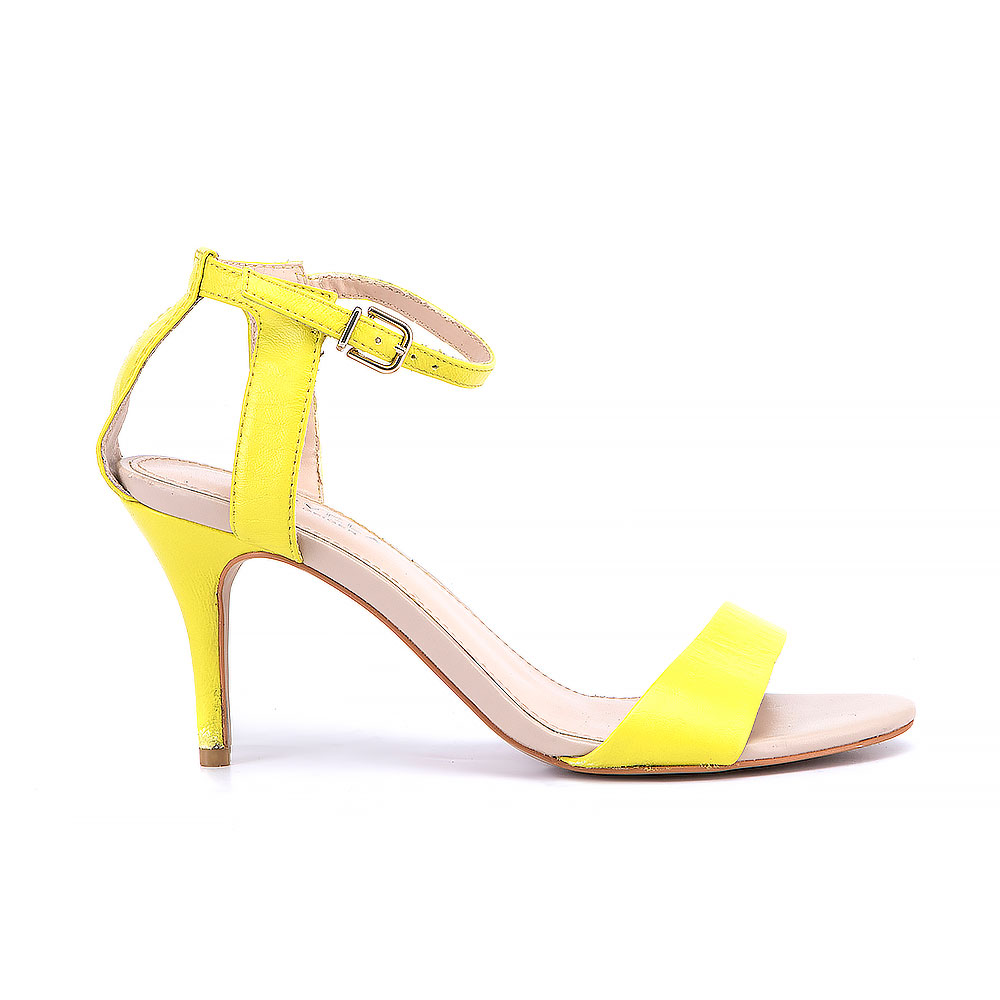 Carvela Leather Strappy Sandals