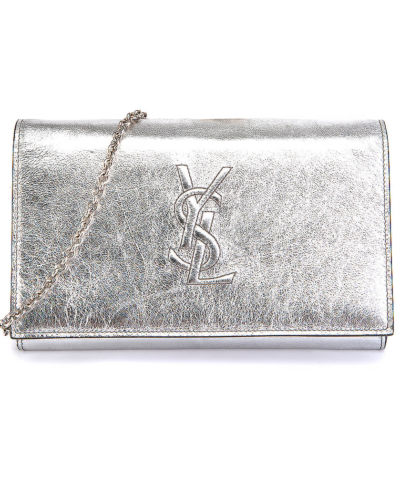 Yves Saint Laurent Shoulder Bag Clutch