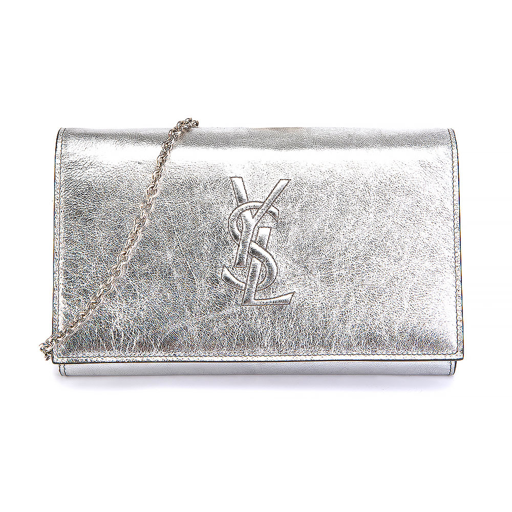 ff5340aee34 Yves Saint Laurent Shoulder Bag Clutch | The Changing Room