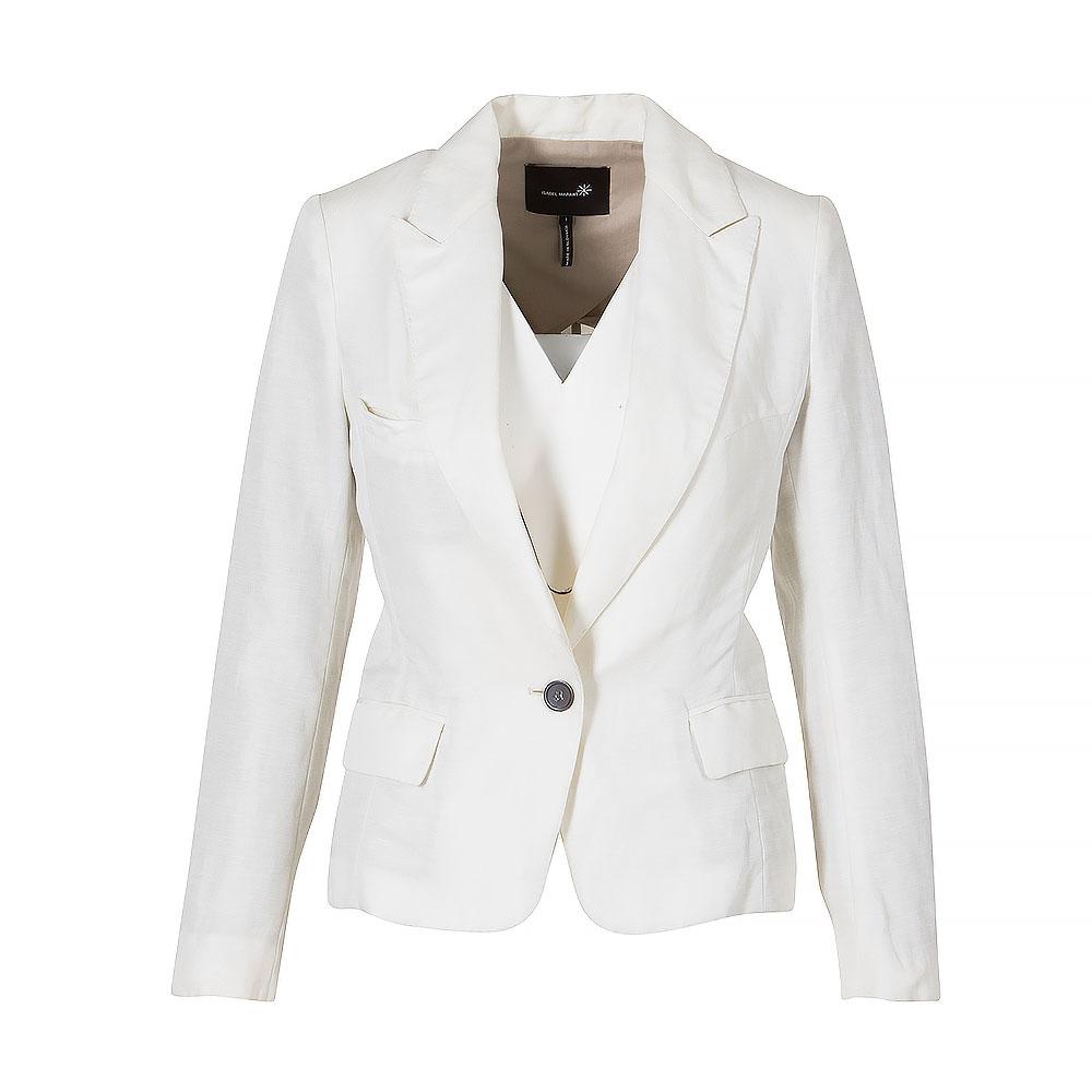Isabel Marant Fitted Jacket
