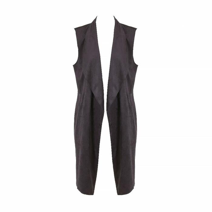 LeComte Open Mid Length Jacket