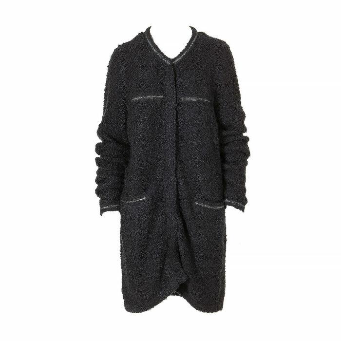 Indigo + Co Long Cardigan Coat
