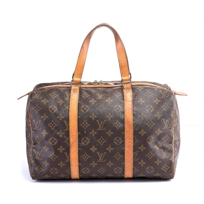 Louis Vuitton Keepall 50 Monogram Travel bag