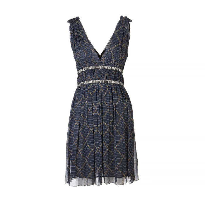Isabel Marant Étoile Knee Length Dress