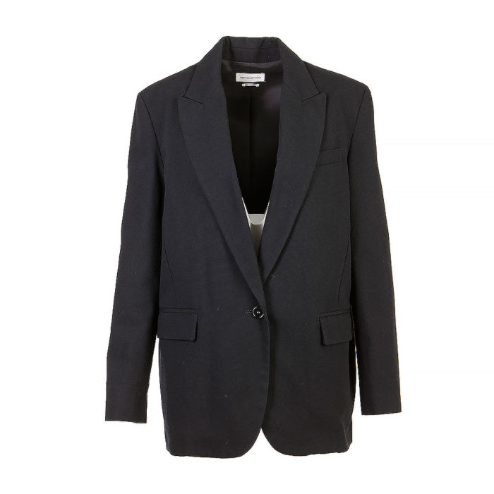 Isabel Marant Long Sleeve Blazer