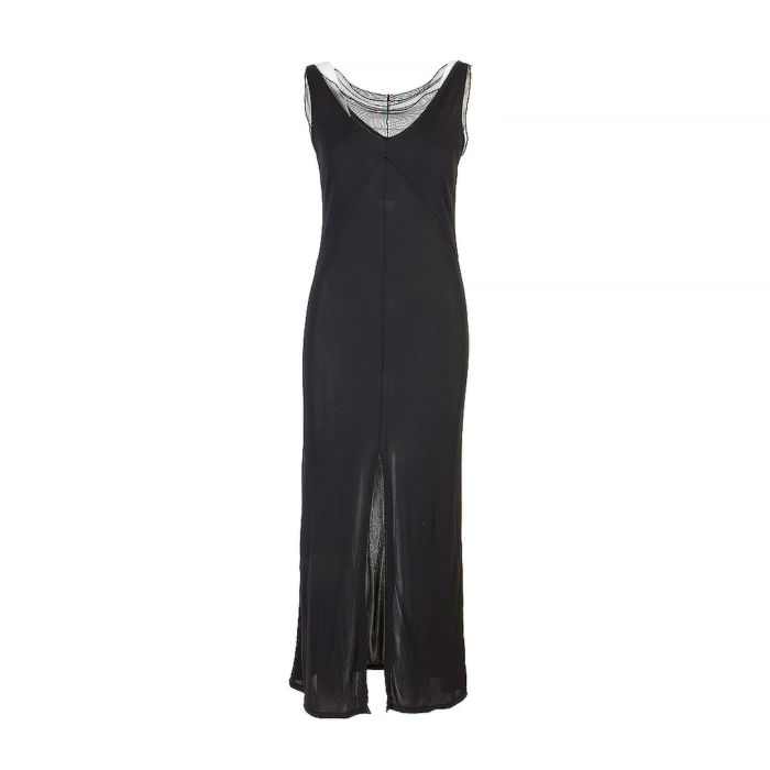 Sandro Ferrone Maxi Dress