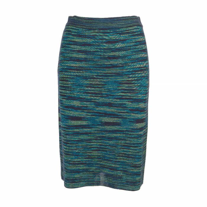 Missoni Knit Skirt
