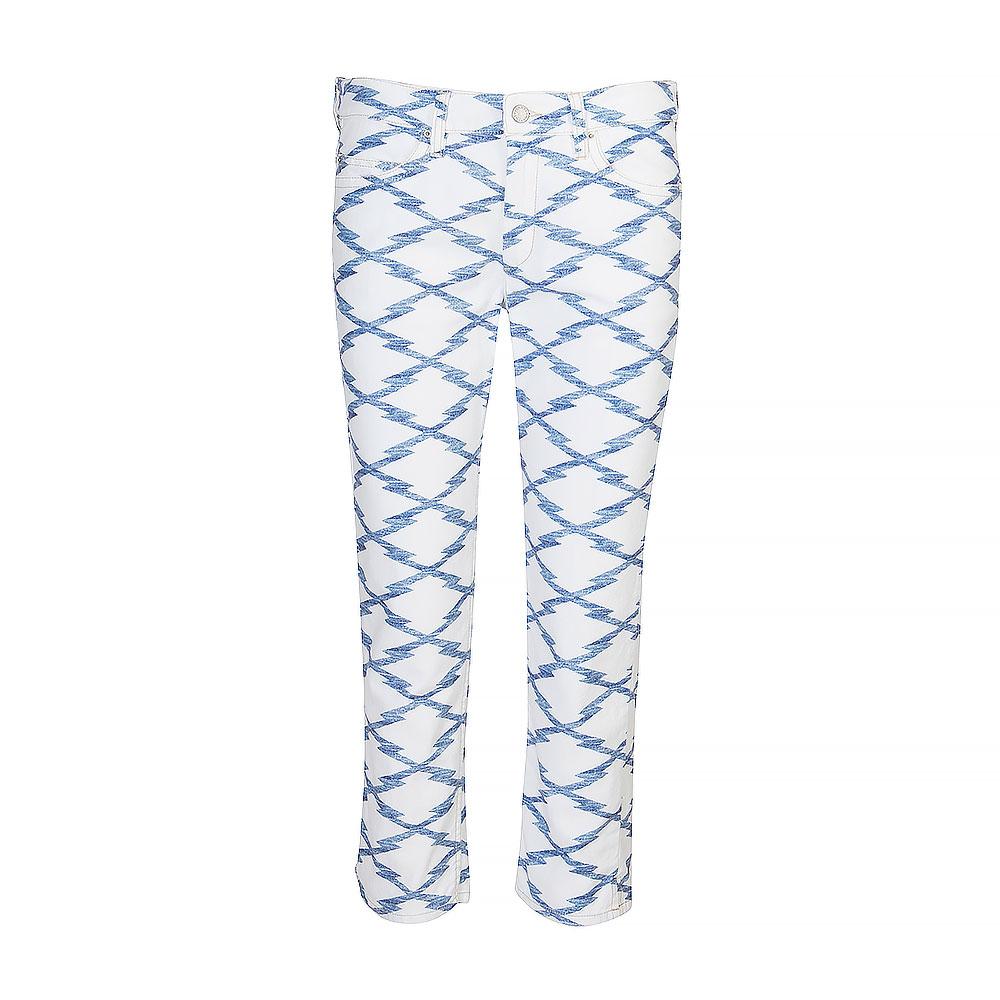 Isabel Marant Ankle Jeans