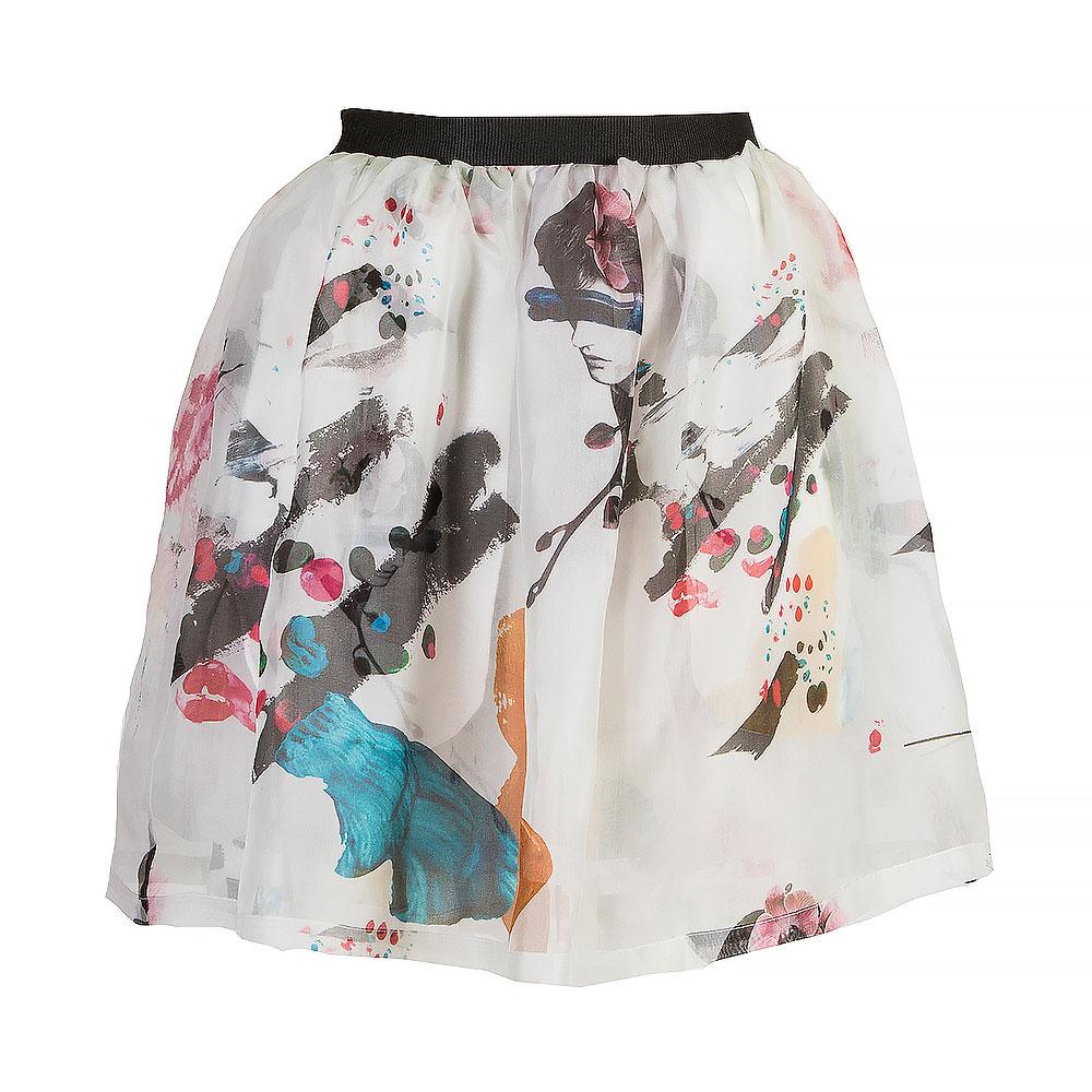 Holzweiler Miniskirt