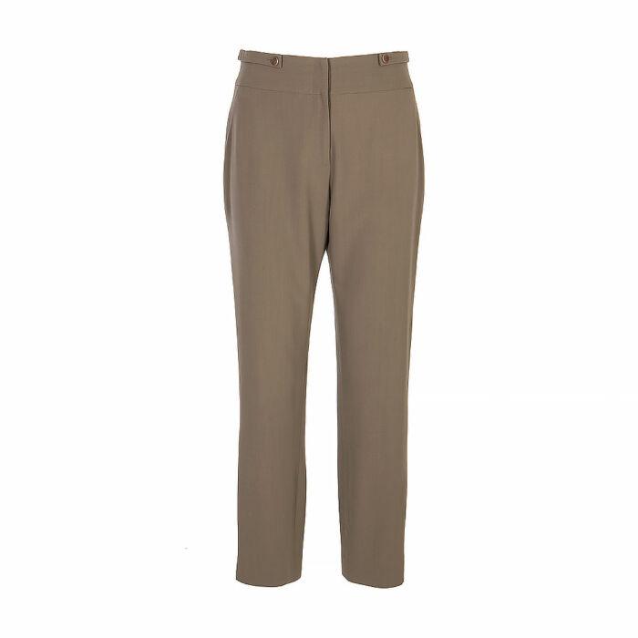 Giorgio Armani Cut Trousers