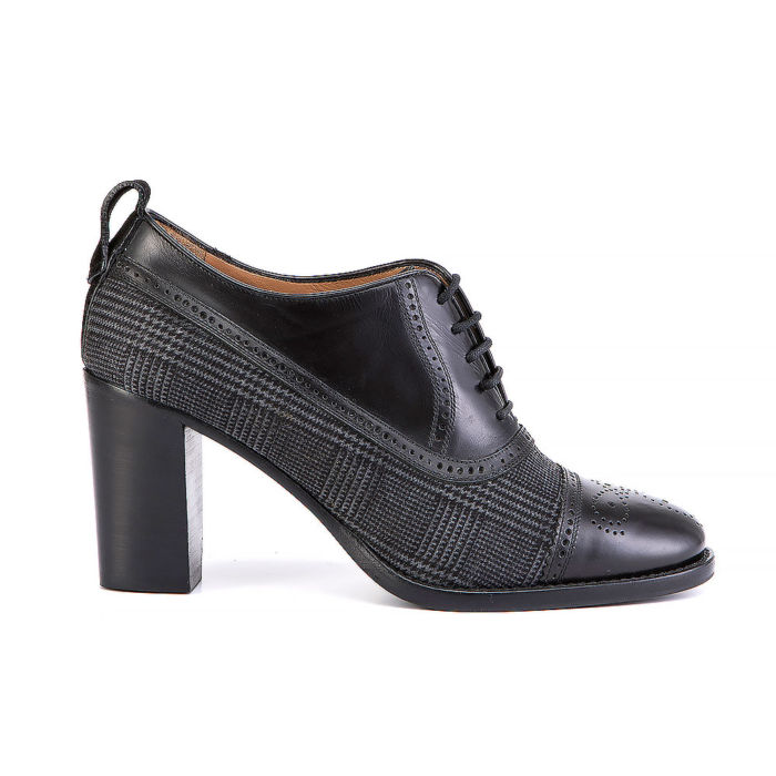 Fratelli Rossetti Round-Toe Brogues