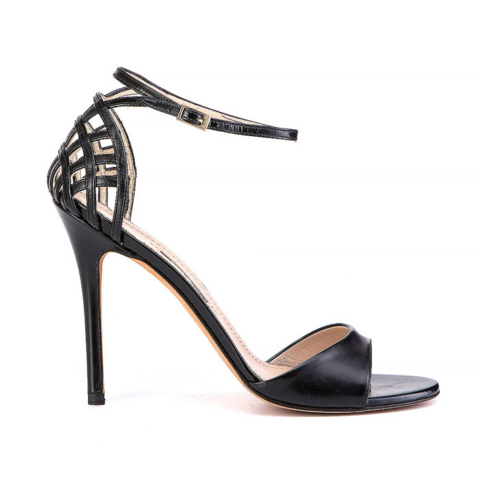 Baldan Venezia Open-Toe Sandals