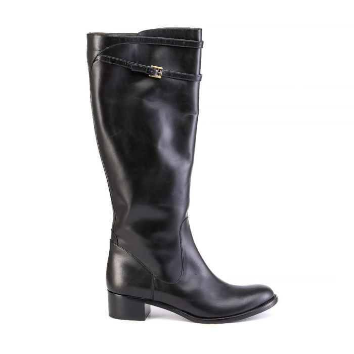 Fratelli Rossetti Knee-High Boots