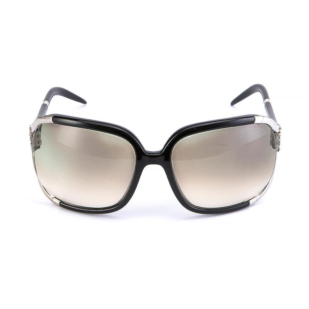 Roberto Cavalli Shield Sunglasses