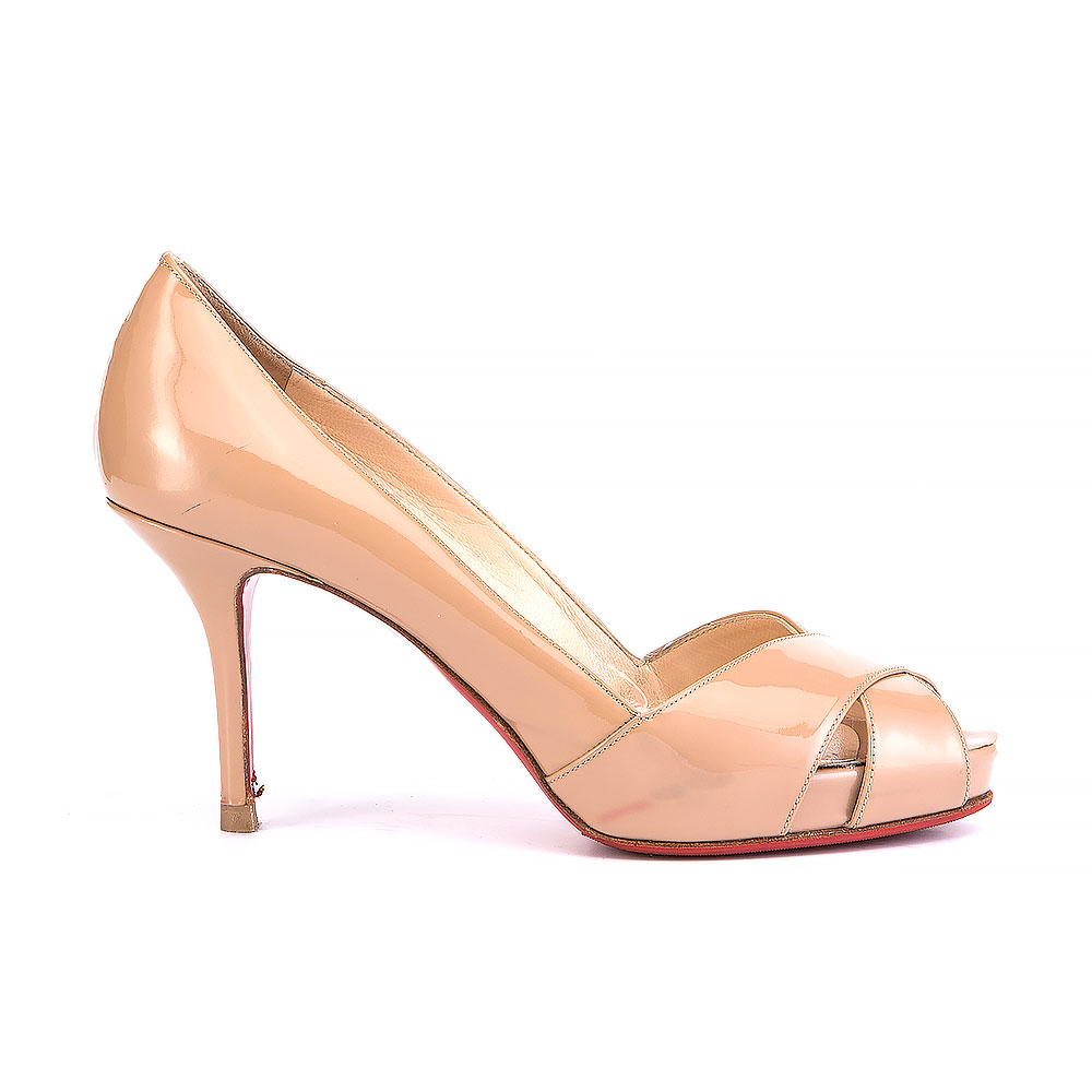 huge selection of 2d5ac 70d77 CHRISTIAN LOUBOUTIN