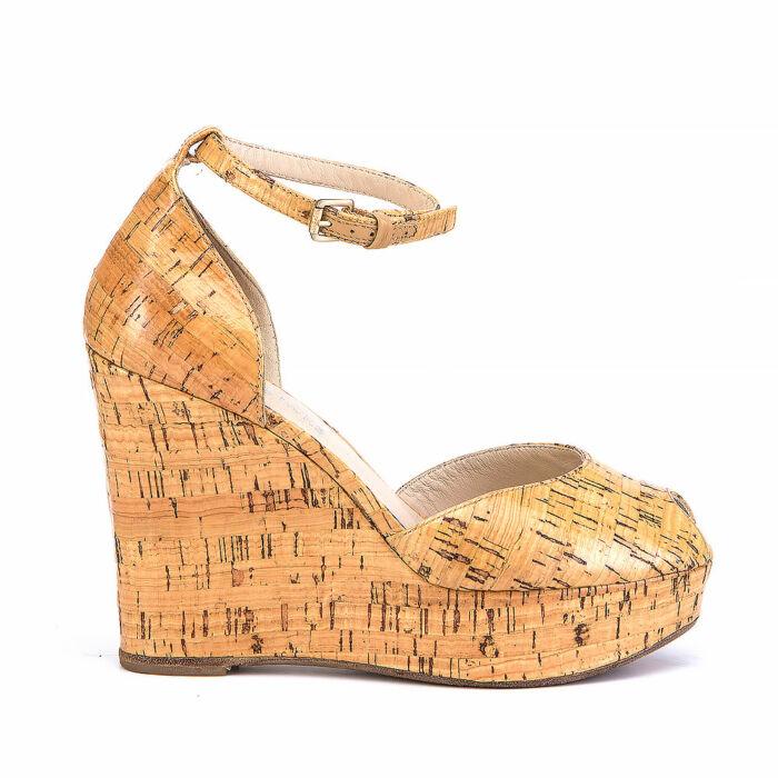 Michael Kors Cork Sandals