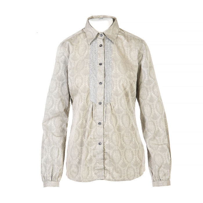 Etro Cotton Shirt