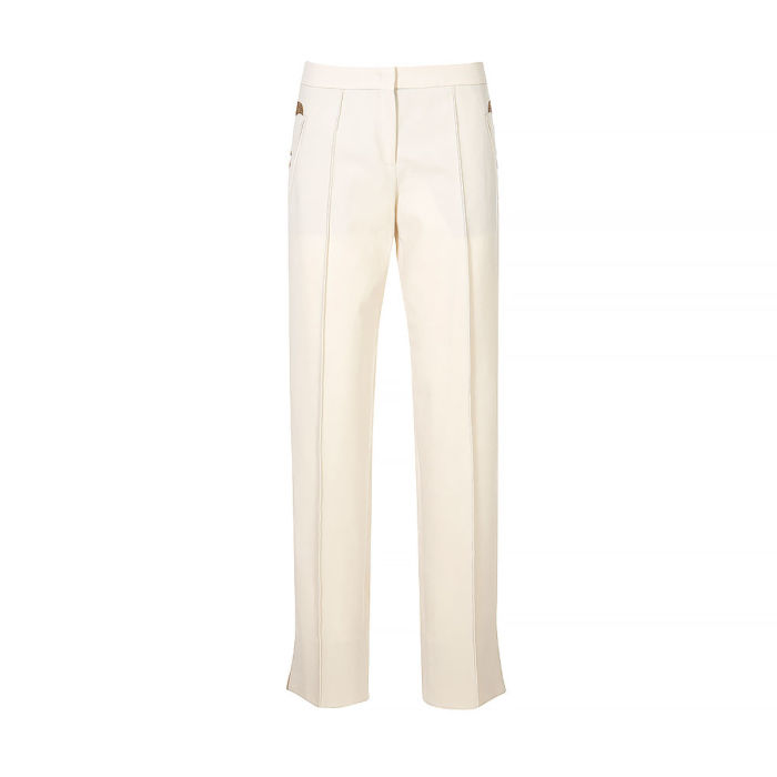 Etro Relaxed Fit Trousers