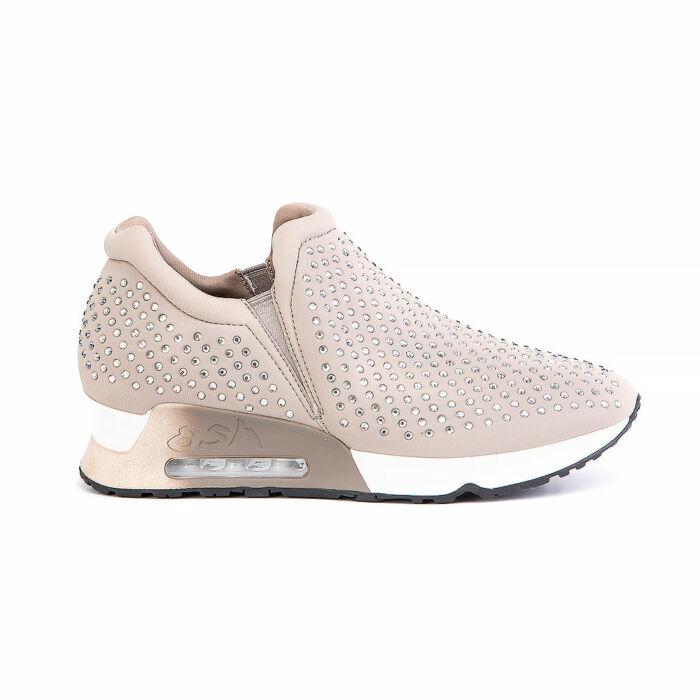 Ash Slip-On Sneakers