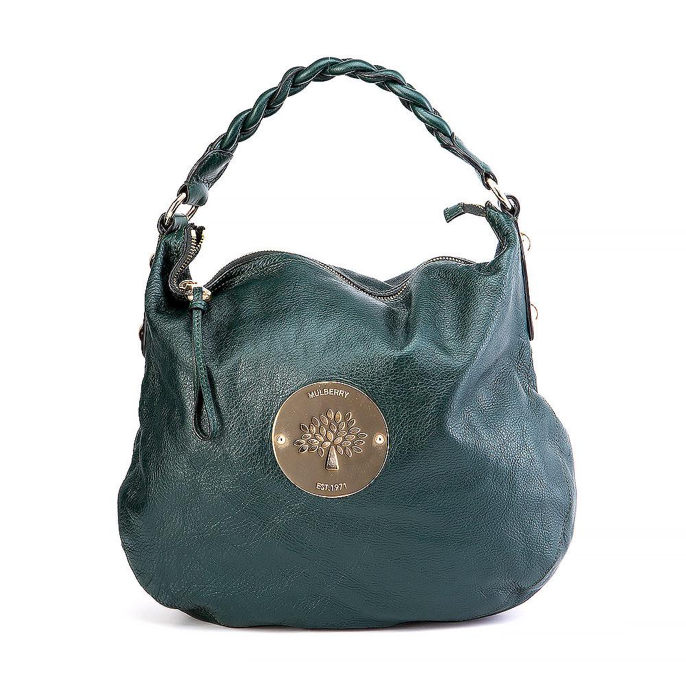 Mulberry Medium Hobo Bag