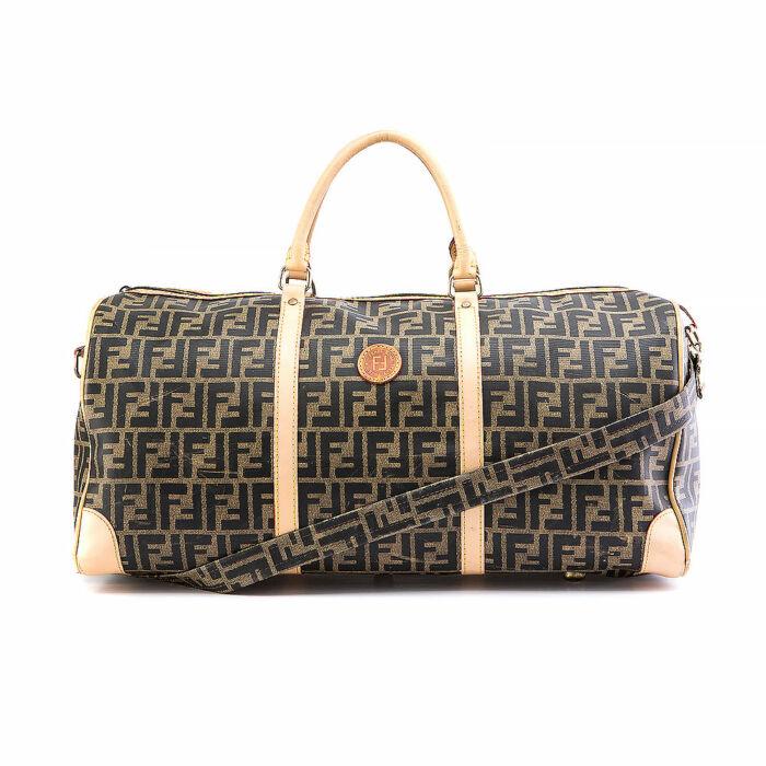 Fendi Weekender Bag