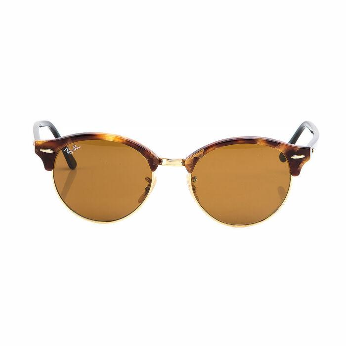 Ray Ban Oval Sunglasses
