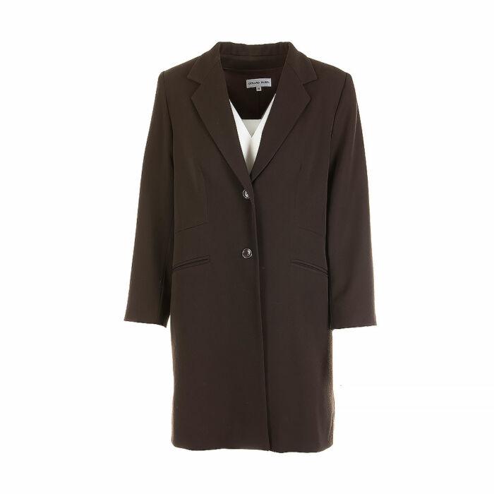 Gerard Darel Mid-Length Coat