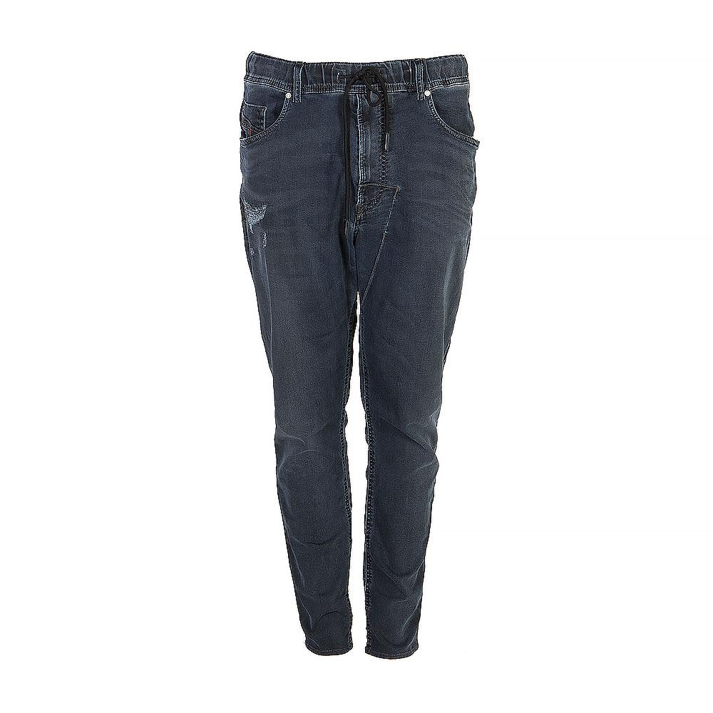 Diesel Elasticised Jeans