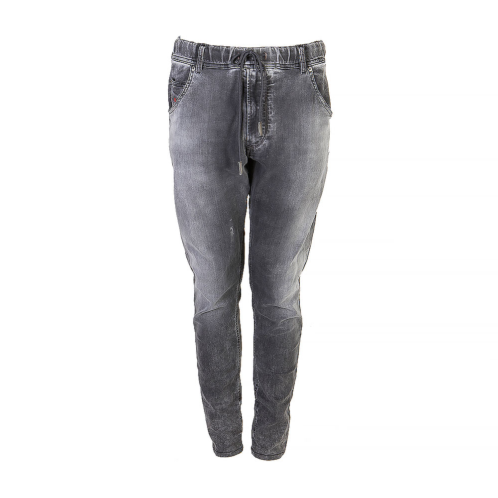 Diesel Cotton Denim Jeans