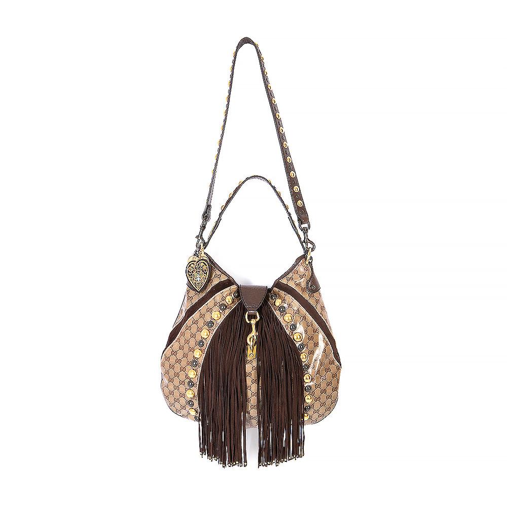 Gucci Babouska Hobo Bag