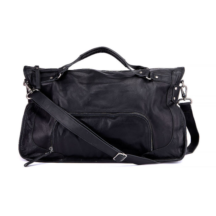 Nat & Nin Satchel Bag